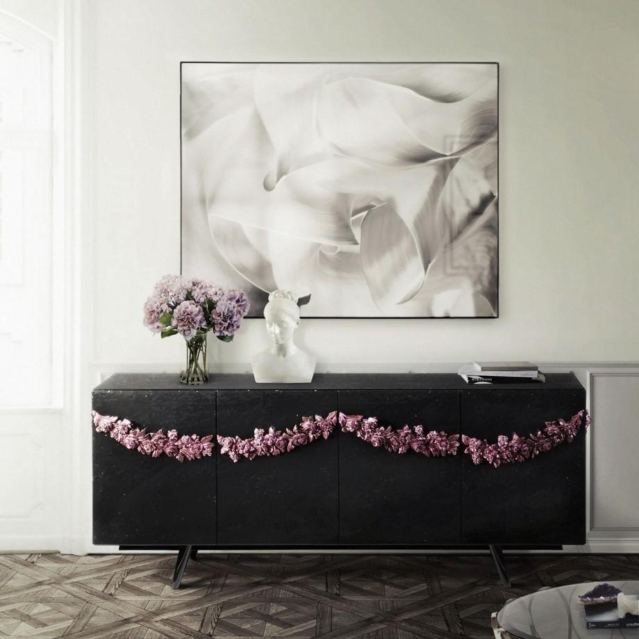 Ideas para Decorar: Aparadores coloridos para una sala de estar ideas para decorar Ideas para Decorar: Aparadores coloridos para una sala de estar majestic