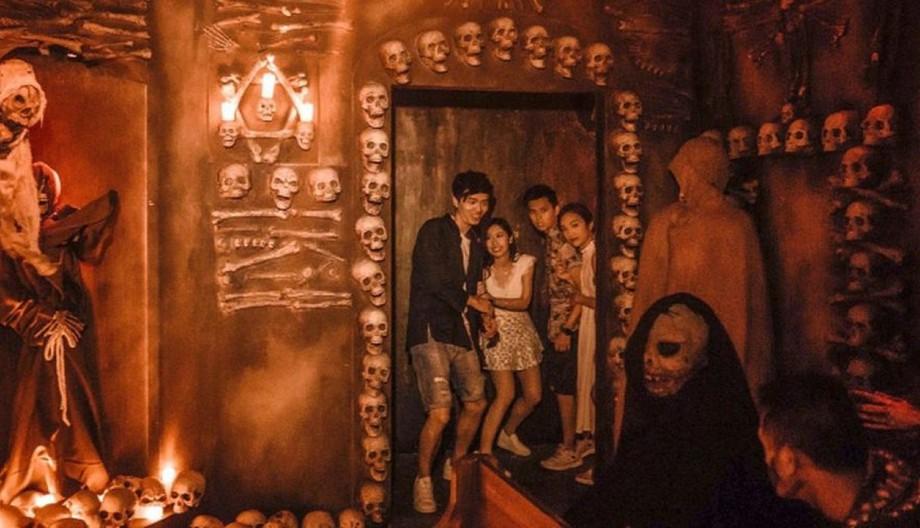 Ideas para visitar: Halloween en España  Ideas para visitar: Halloween en España mupar1