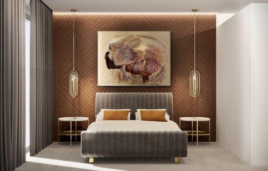 Ideas de lujo: Decoración de dormitorio para tús proyectos ideas de lujo Ideas de lujo: Decoración de dormitorio para tús proyectos 1 11
