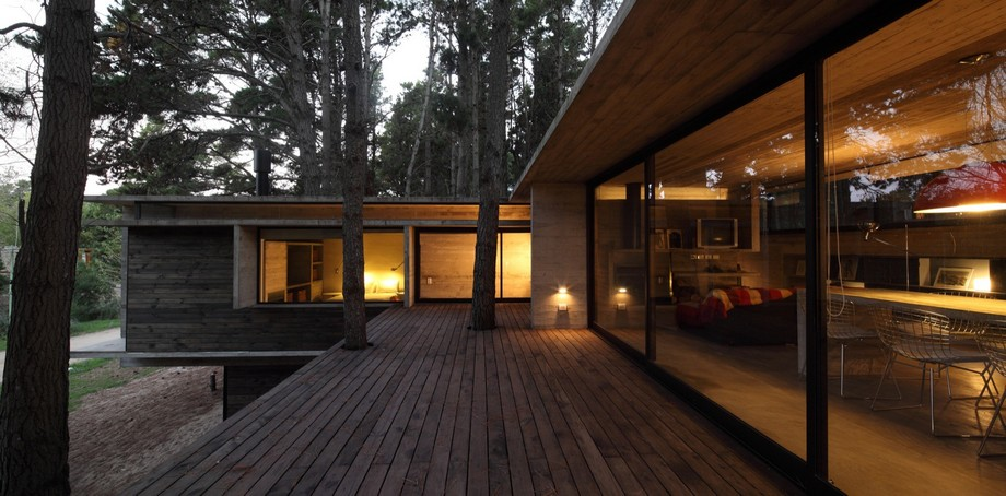 Luciano Kruk: un arquitecto de lujo en Argentina  Luciano Kruk: un arquitecto de lujo en Argentina 1341274601 21
