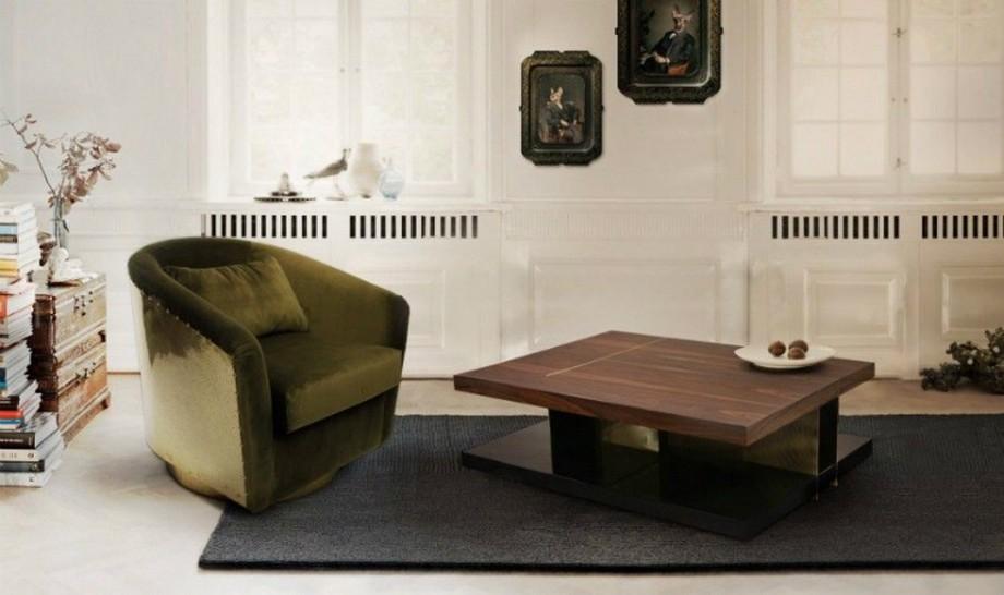 Ideas para Decorar: Mesas de centro de lujo