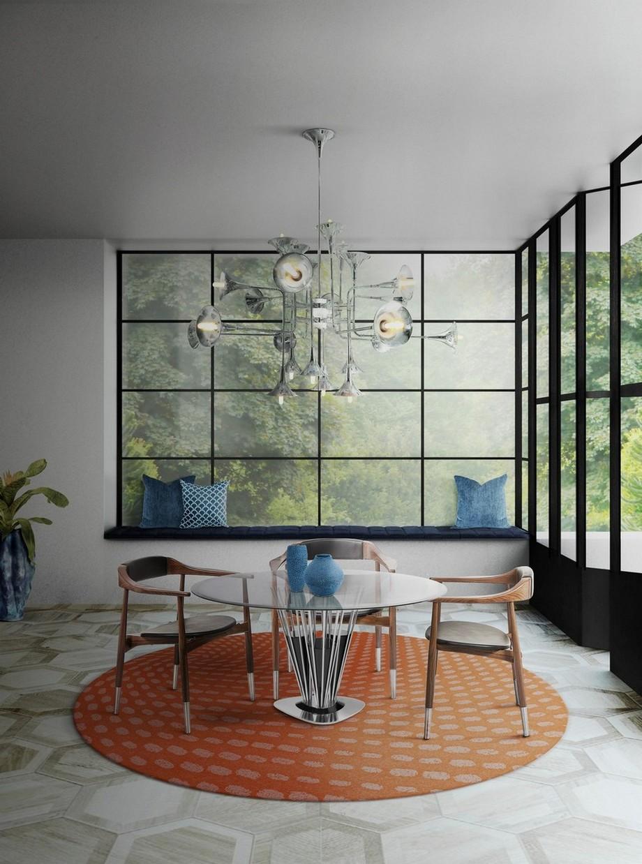 ideas para decorar Ideas para decorar: Comerdores perfectos para un proyecto de lujo 2 10