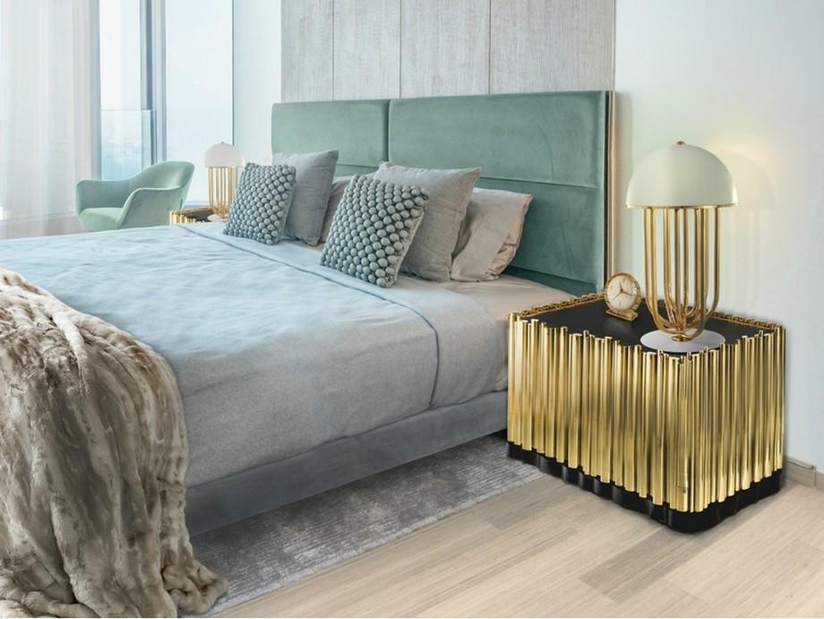 Ideas de lujo: Decoración de dormitorio para tús proyectos ideas de lujo Ideas de lujo: Decoración de dormitorio para tús proyectos 2 11