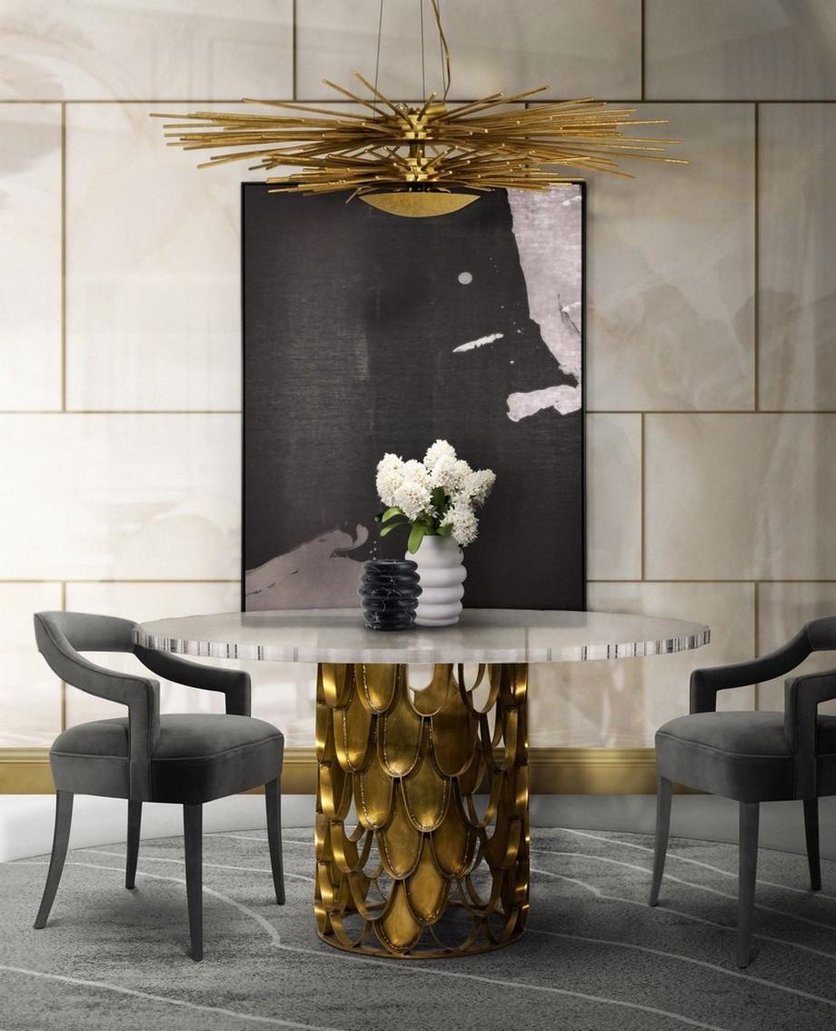 Ideas para decorar: Comerdores perfectos para un proyecto de lujo ideas para decorar Ideas para decorar: Comerdores perfectos para un proyecto de lujo 3 11