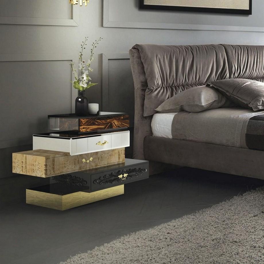 Ideas de lujo: Decoración de dormitorio para tús proyectos ideas de lujo Ideas de lujo: Decoración de dormitorio para tús proyectos 3 12