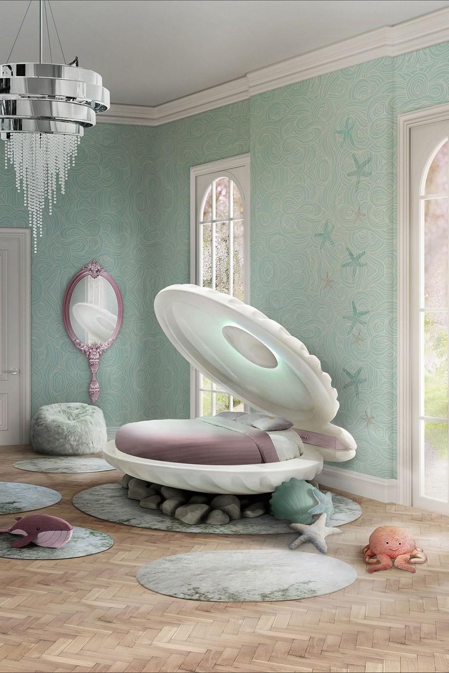 Ideas de lujo: Decoración de dormitorio para tús proyectos ideas de lujo Ideas de lujo: Decoración de dormitorio para tús proyectos 4 10
