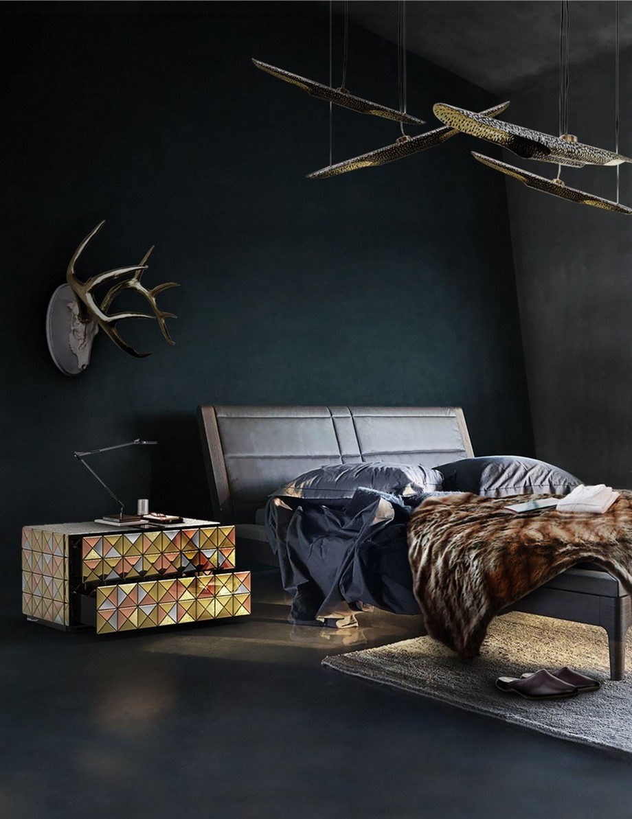 Ideas de lujo: Decoración de dormitorio para tús proyectos ideas de lujo Ideas de lujo: Decoración de dormitorio para tús proyectos 5 10