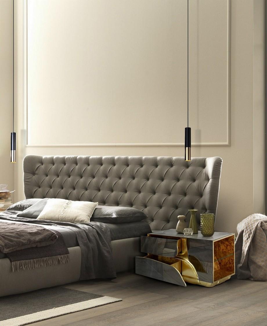 Ideas de lujo: Decoración de dormitorio para tús proyectos ideas de lujo Ideas de lujo: Decoración de dormitorio para tús proyectos 6 10