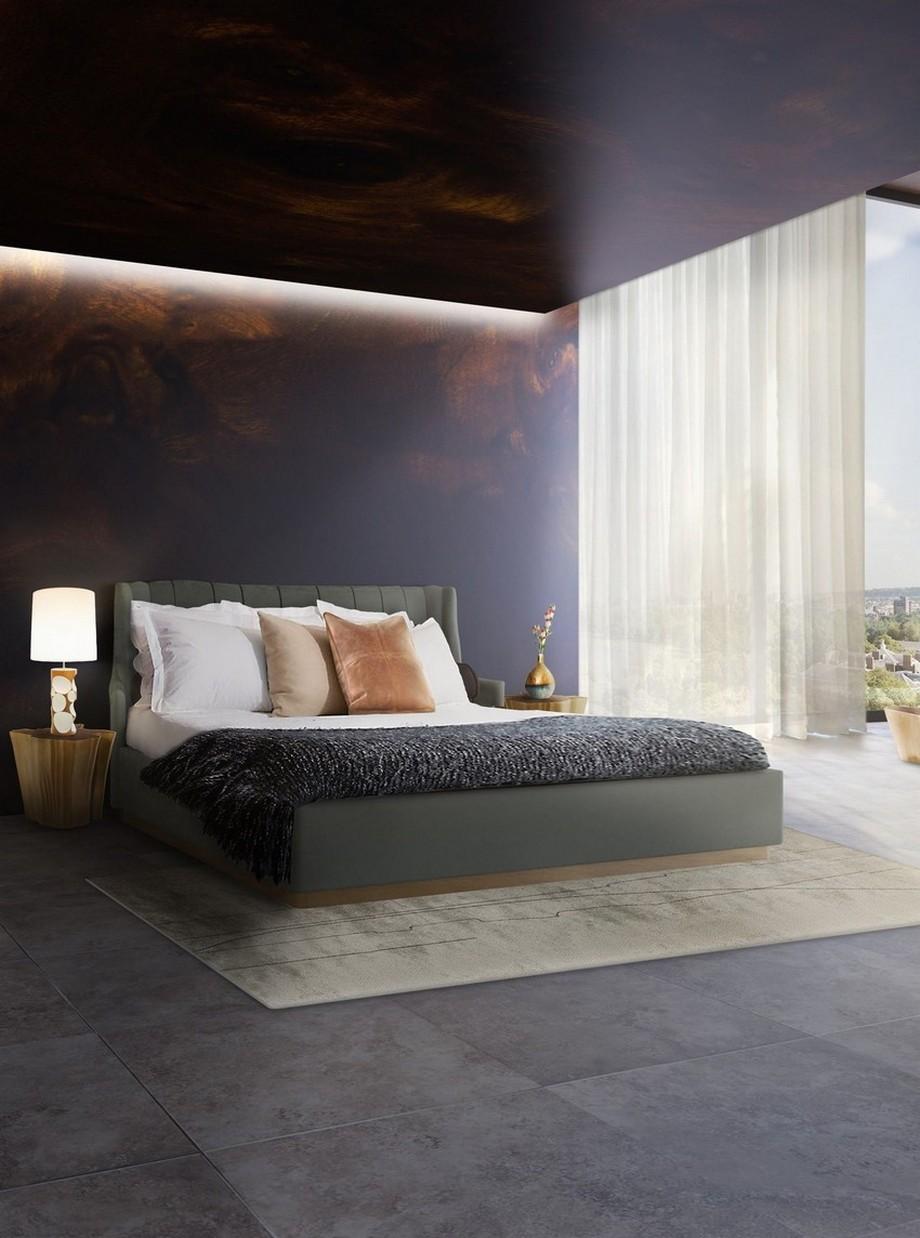 Ideas de lujo: Decoración de dormitorio para tús proyectos ideas de lujo Ideas de lujo: Decoración de dormitorio para tús proyectos 7 10