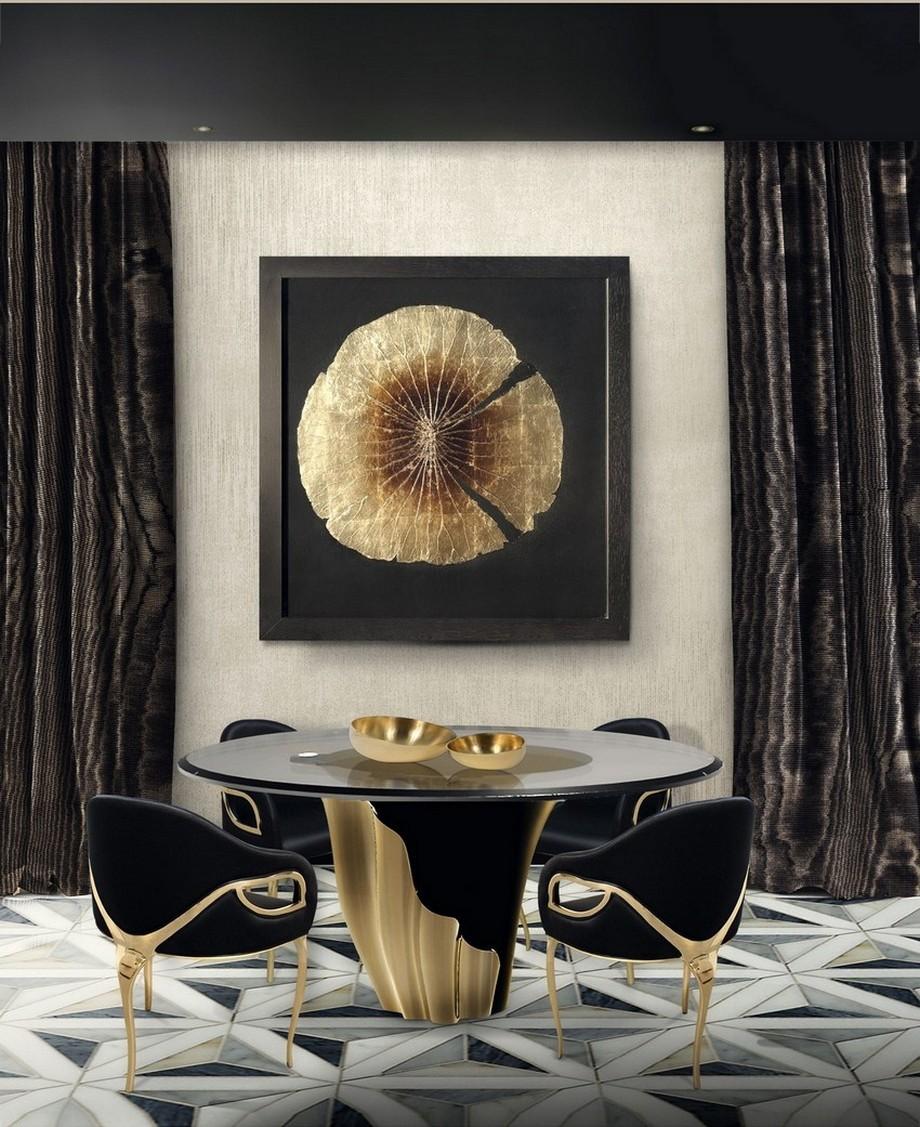 Ideas para decorar: Comerdores perfectos para un proyecto de lujo ideas para decorar Ideas para decorar: Comerdores perfectos para un proyecto de lujo 7 9