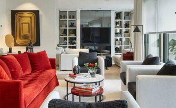 Molins Design: un estudio de interiorismo de lujo