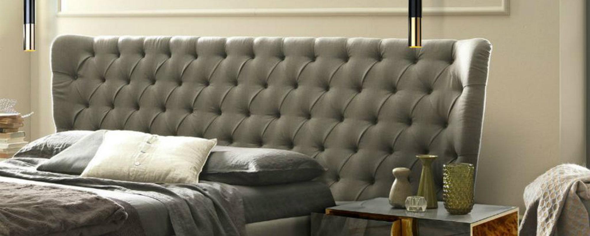 Ideas de lujo: Decoración de dormitorio para tús proyectos ideas de lujo Ideas de lujo: Decoración de dormitorio para tús proyectos Featured 10