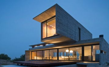 Luciano Kruk: un arquitecto de lujo en Argentina  Luciano Kruk: un arquitecto de lujo en Argentina Featured 357x220