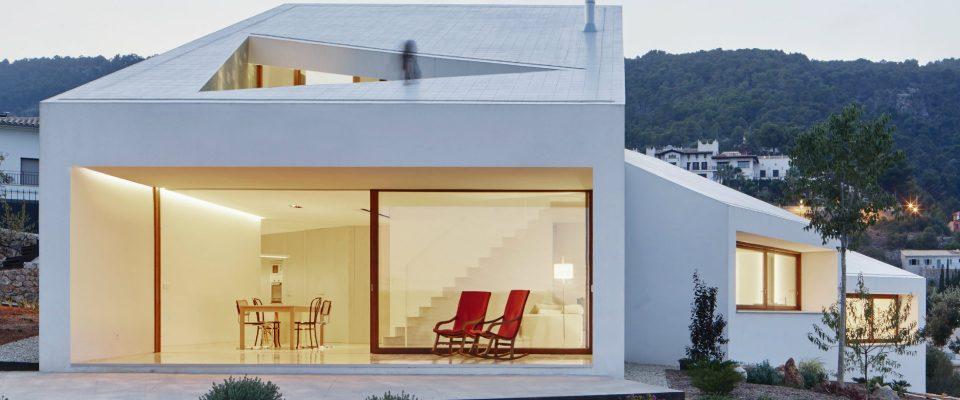 OHLAB: Una firma de Arquitectura de lujo en Madrid