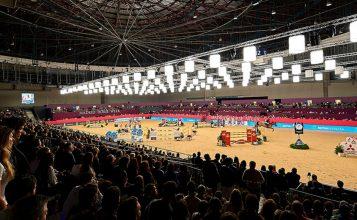 Eventos de lujo: Semana del caballo en Madrid eventos de lujo Eventos de lujo: Semana del caballo en Madrid Featured 6 357x220