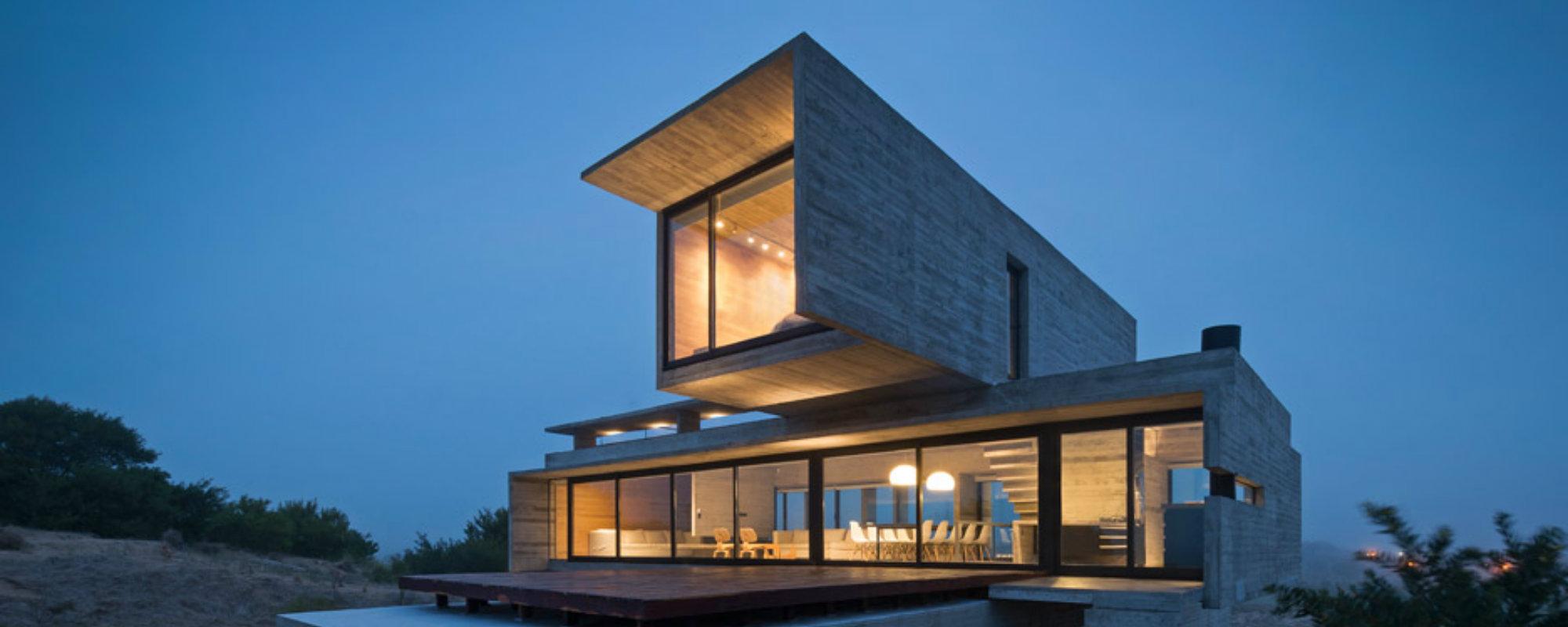 Luciano Kruk: un arquitecto de lujo en Argentina