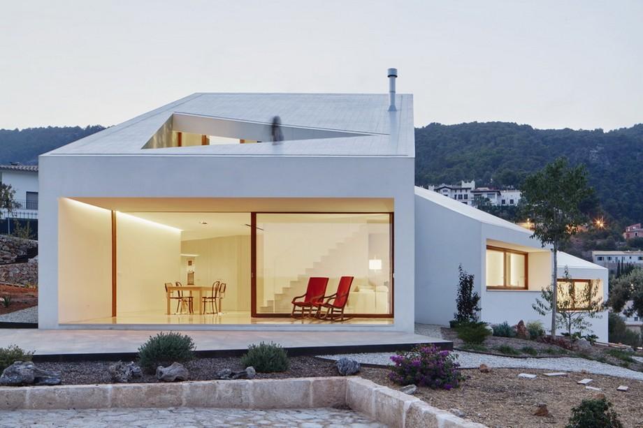 OHLAB : Una firma de Arquitectura de lujo en Madrid arquitectura de lujo OHLAB: Una firma de Arquitectura de lujo en Madrid OHLAB CASA MM 02 1