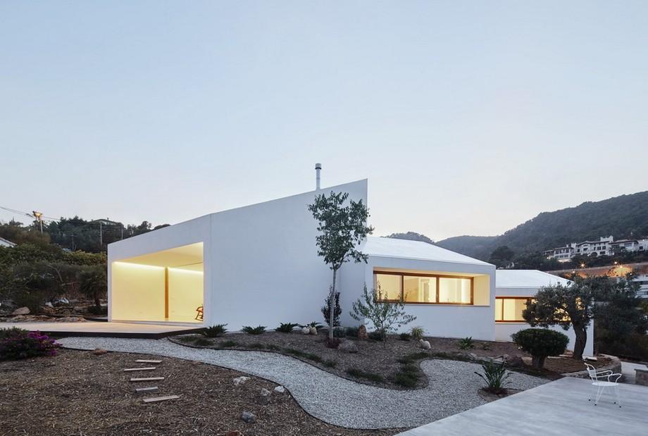 OHLAB : Una firma de Arquitectura de lujo en Madrid arquitectura de lujo OHLAB: Una firma de Arquitectura de lujo en Madrid OHLAB CASA MM 05 1