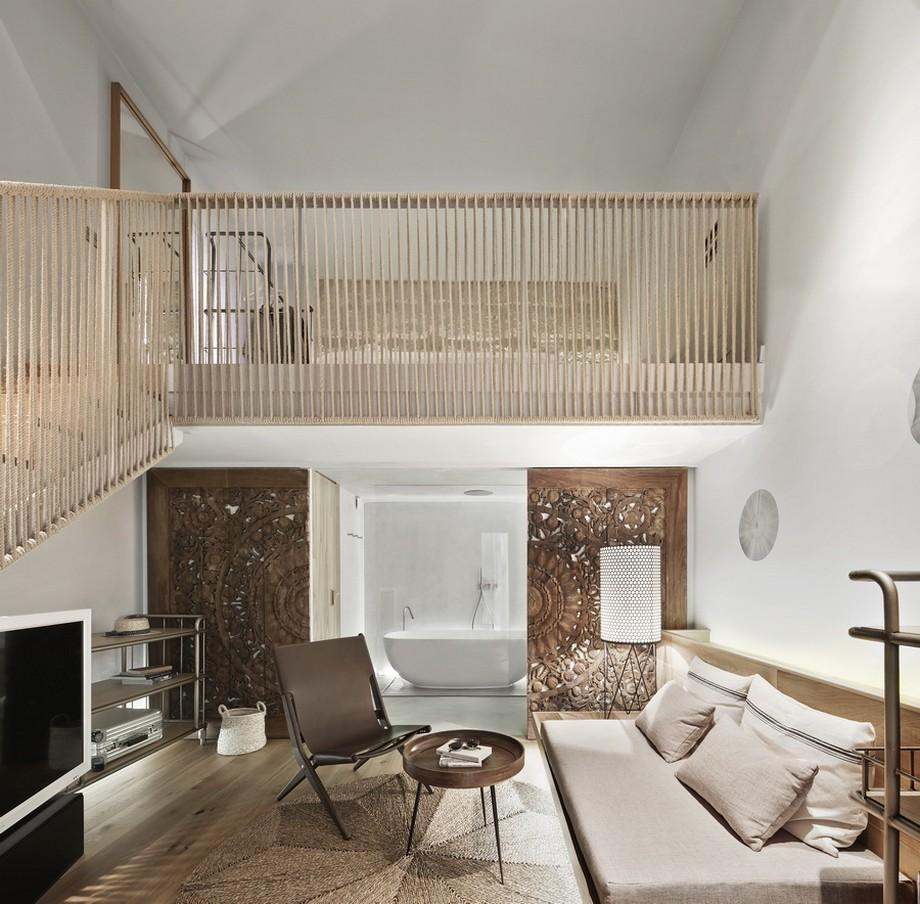 OHLAB : Una firma de Arquitectura de lujo en Madrid arquitectura de lujo OHLAB: Una firma de Arquitectura de lujo en Madrid OHLAB HOTEL PURO 01