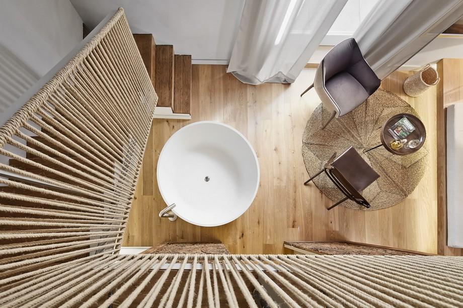 OHLAB : Una firma de Arquitectura de lujo en Madrid arquitectura de lujo OHLAB: Una firma de Arquitectura de lujo en Madrid OHLAB HOTEL PURO 05