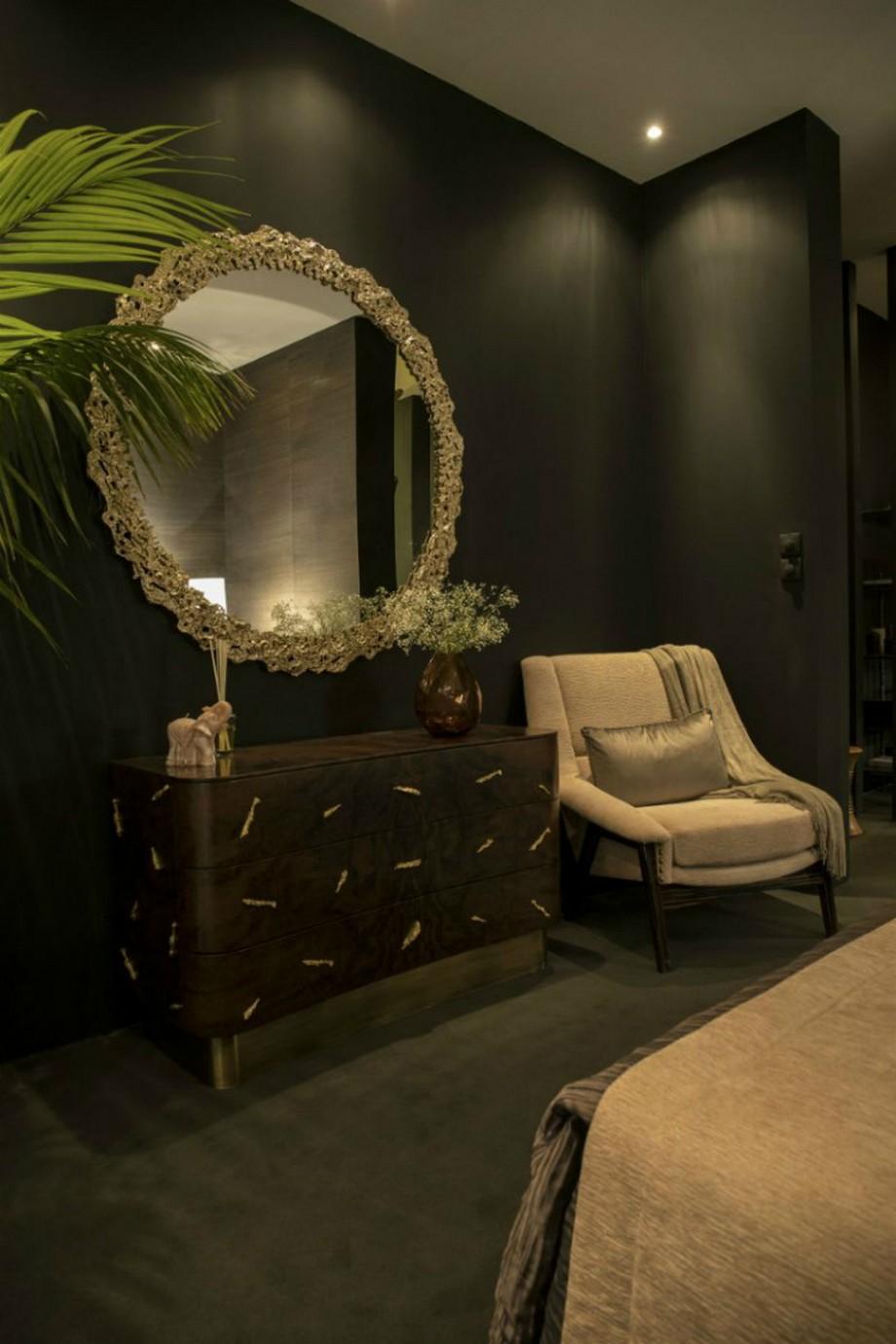Ideas para Decorar: Espejos de lujo para poneres en una habitación ideas para decorar Ideas para Decorar: Espejos de lujo para poneres en una habitación cay mirror