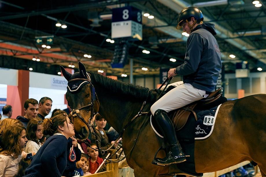 Eventos de lujo: Semana del caballo en Madrid eventos de lujo Eventos de lujo: Semana del caballo en Madrid da05063