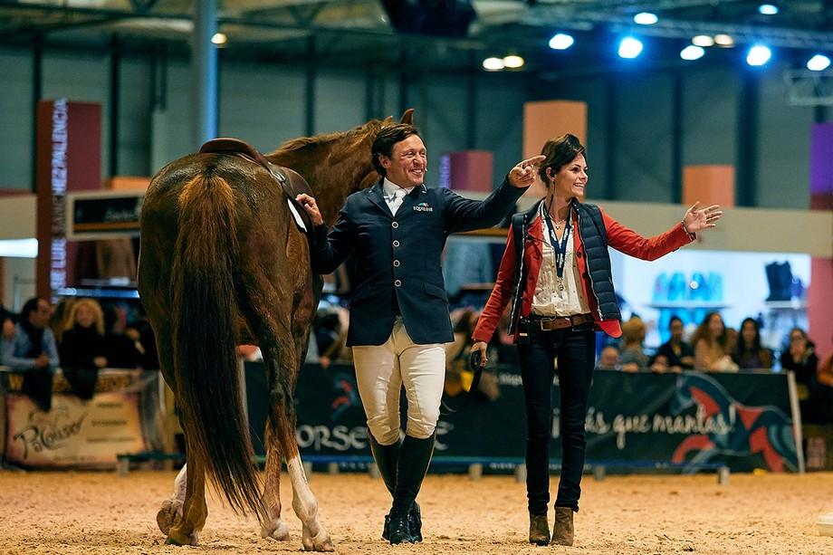 Eventos de lujo: Semana del caballo en Madrid eventos de lujo Eventos de lujo: Semana del caballo en Madrid da05102