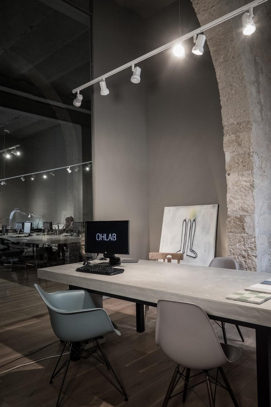 OHLAB : Una firma de Arquitectura de lujo en Madrid arquitectura de lujo OHLAB: Una firma de Arquitectura de lujo en Madrid estudio03