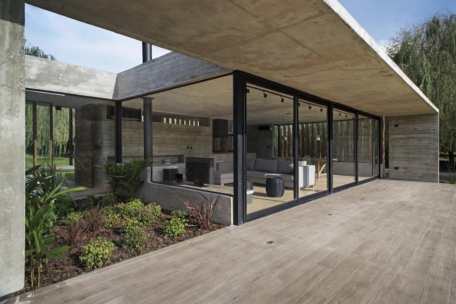 Luciano Kruk: un arquitecto de lujo en Argentina Luciano Kruk: un arquitecto de lujo en Argentina image023