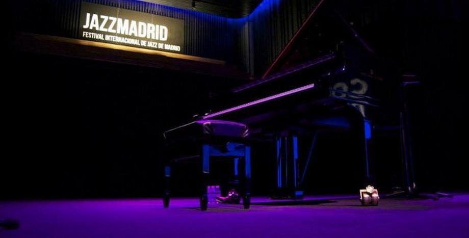 Marca lujo: Delightfull en madrid perante lo jazz marca lujo Marca lujo: Delightfull en Madrid perante lo jazz jazzmadrid 2