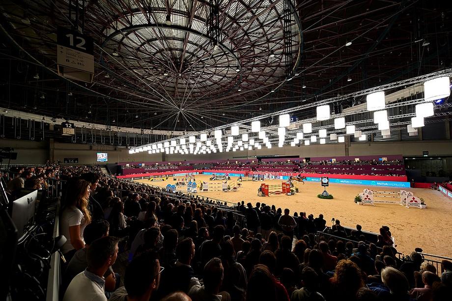 Eventos de lujo: Semana del caballo en Madrid eventos de lujo Eventos de lujo: Semana del caballo en Madrid mqa14104