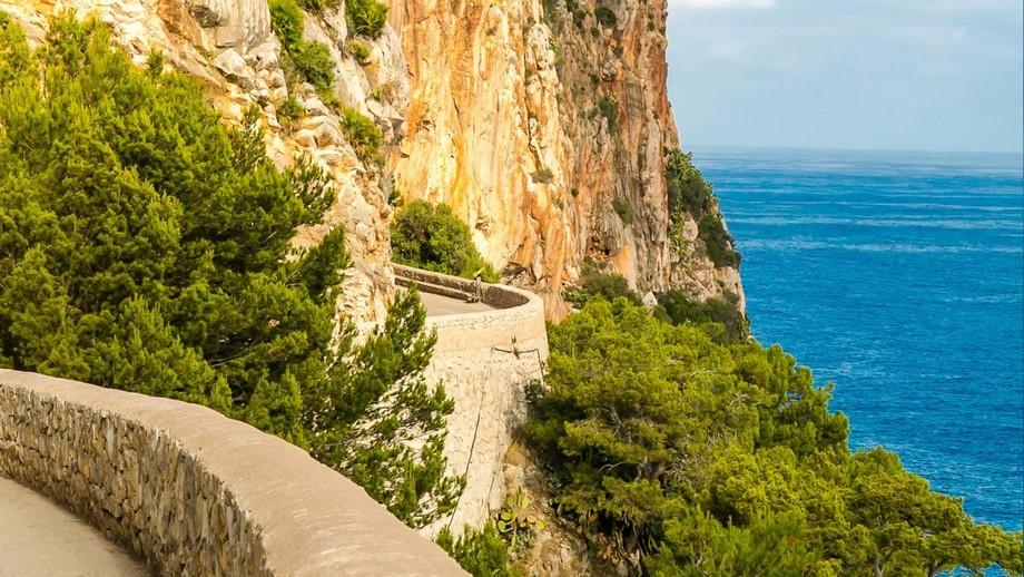 Grupo de lujo en Mallorca: Grupo Cap Vermell  grupo de lujo Grupo de lujo en Mallorca: Grupo Cap Vermell 00 Localizacion CVG