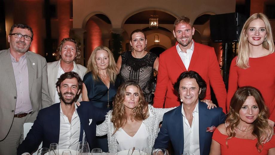 Grupo de lujo en Mallorca: Grupo Cap Vermell grupo de lujo Grupo de lujo en Mallorca: Grupo Cap Vermell 01 RSC 01
