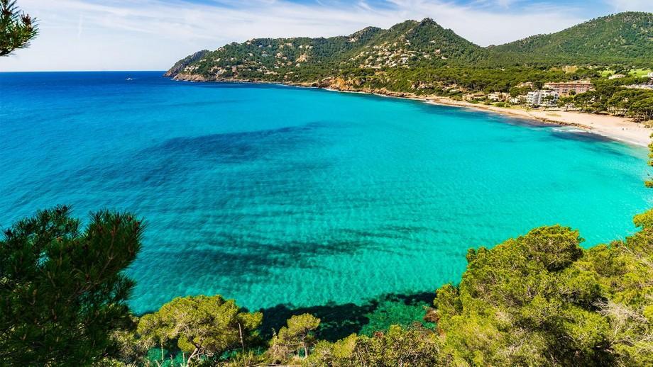 Grupo de lujo en Mallorca: Grupo Cap Vermell  grupo de lujo Grupo de lujo en Mallorca: Grupo Cap Vermell 03 Localizacion CVG