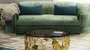 Tendecias para 2019: Diseño de interiores de lujo tendencias para 2019 Tendencias para 2019: Diseño de interiores de lujo Fatured1 178x100