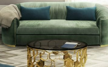 Tendecias para 2019: Diseño de interiores de lujo tendencias para 2019 Tendencias para 2019: Diseño de interiores de lujo Fatured1 357x220