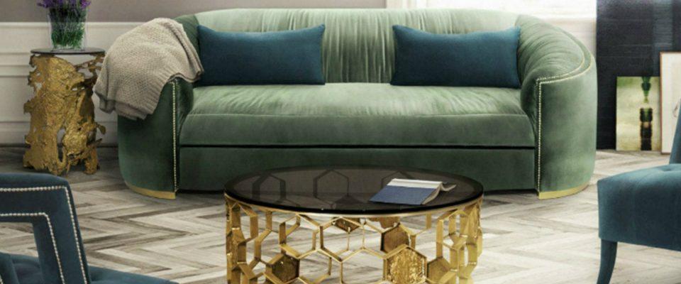 Tendencias para 2019: Diseño de interiores de lujo