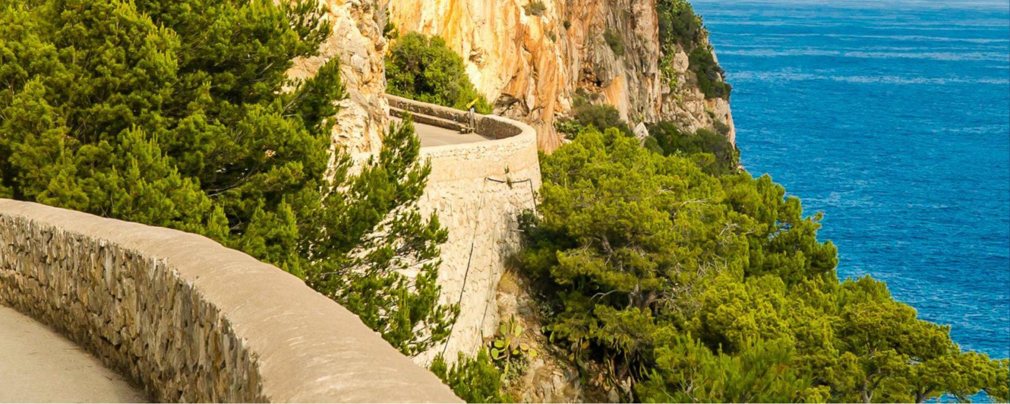 Un grupo de lujo en Mallorca: Grupo Cap Vermell grupo de lujo Grupo de lujo en Mallorca: Grupo Cap Vermell Featured 1