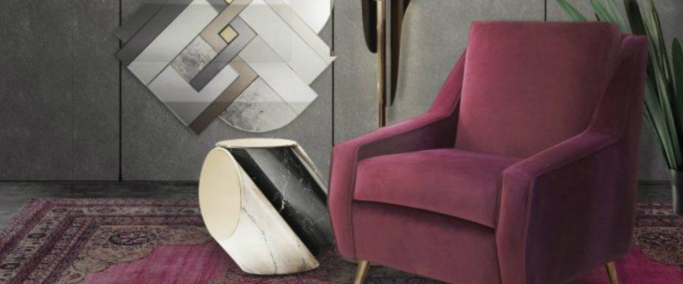 Ideas para decorar: las colores negro y blanco para mesas de lujo