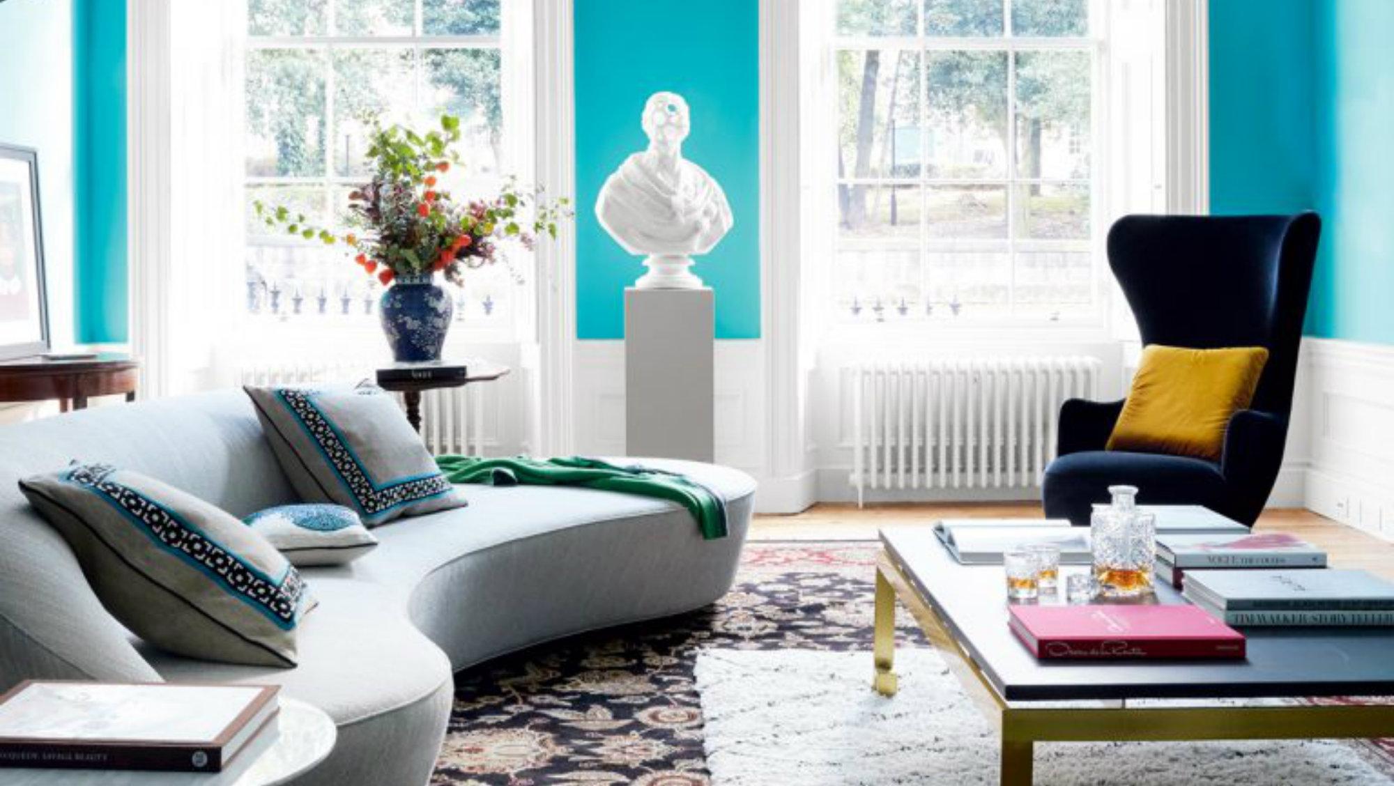 Ideas para Decorar: Diseños de interiores dramáticos y perfectos ideas para decorar Ideas para Decorar: Diseños de interiores dramáticos y perfectos Featured 7