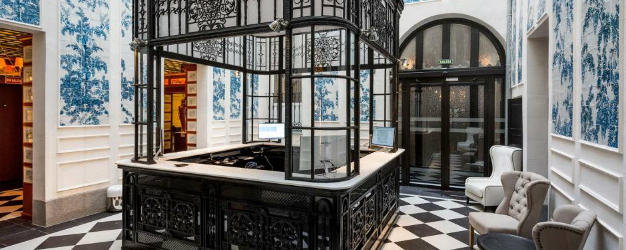 Interiorismo de lujo: un estudio perfecto de Lázaro Rosa Violan interiorismo de lujo Interiorismo de lujo: un estudio perfecto de Lázaro Rosa Violan Featured