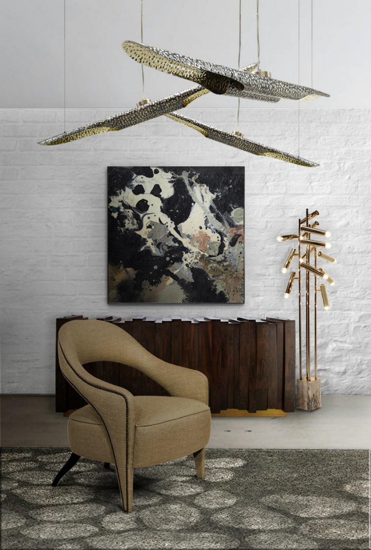 Ideas para decorar: Sillas modernas para tús proyectos de lujo ideas para decorar Ideas para decorar: Sillas modernas para tús proyectos de lujo Tellus armchair 1