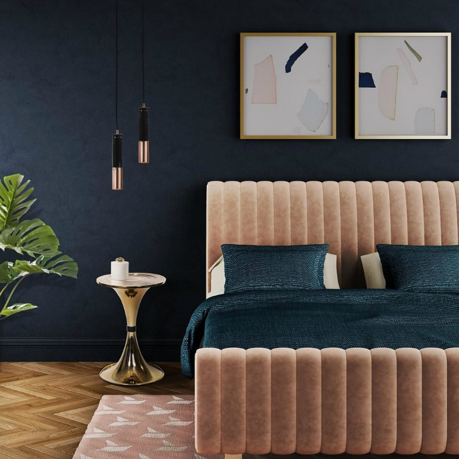 Tendencias para 2019: Diseño de interiores de lujo tendencias para 2019 Tendencias para 2019: Diseño de interiores de lujo The Ultimate Interior Design Trends for 2019 2