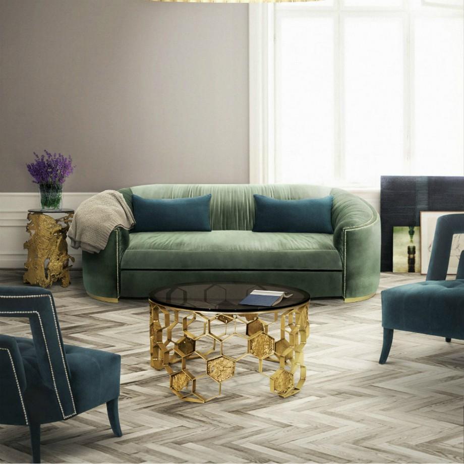 Tendencias para 2019: Diseño de interiores de lujo tendencias para 2019 Tendencias para 2019: Diseño de interiores de lujo Trends