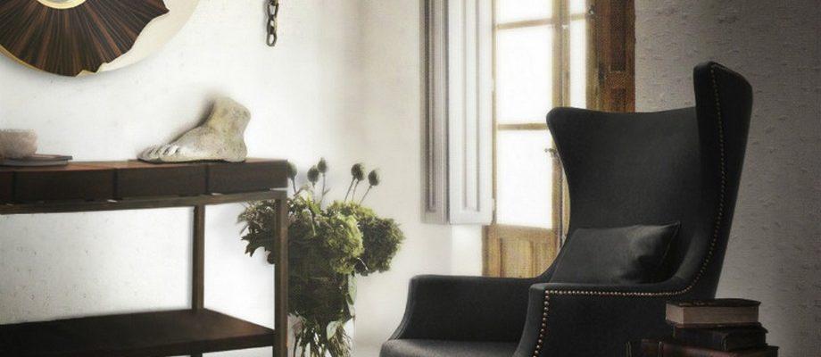 Ideas para decorar: Sillas modernas para tús proyectos de lujo