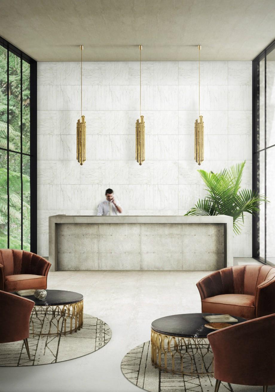 ideas para decorar Ideas para decorar: Sillas modernas para tús proyectos de lujo maya armchair