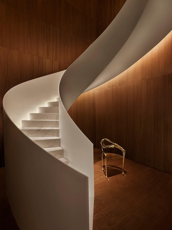 Hotel de lujo: un proyecto deslumbrante de diseño en Barcelona hotel de lujo Hotel de lujo: un proyecto deslumbrante de diseño en Barcelona 1 Edition Hotels Barcelona