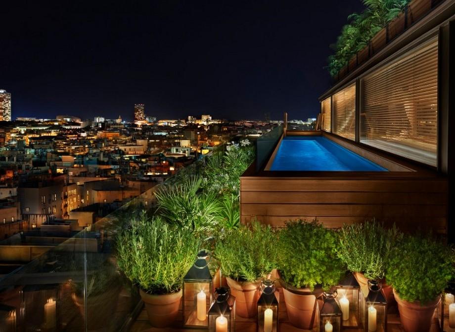 Hotel de lujo: un proyecto deslumbrante de diseño en Barcelona hotel de lujo Hotel de lujo: un proyecto deslumbrante de diseño en Barcelona 2 Edition Hotels Barcelona