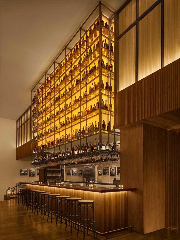 Hotel de lujo: un proyecto deslumbrante de diseño en Barcelona hotel de lujo Hotel de lujo: un proyecto deslumbrante de diseño en Barcelona 4 Edition Hotels Barcelona