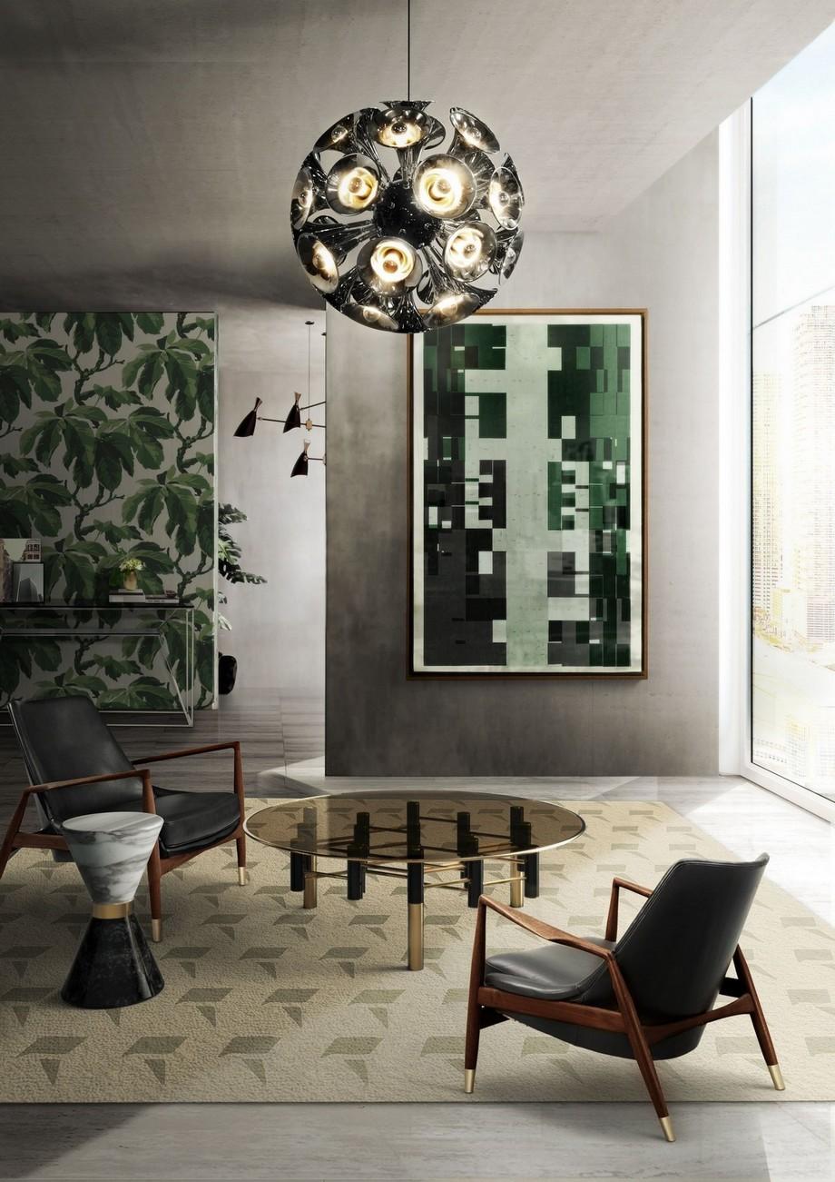 Ideas para Decorar: Mesas de Centro de lujo para proyectos ideas para decorar Ideas para Decorar: Mesas de Centro de lujo para proyectos 4